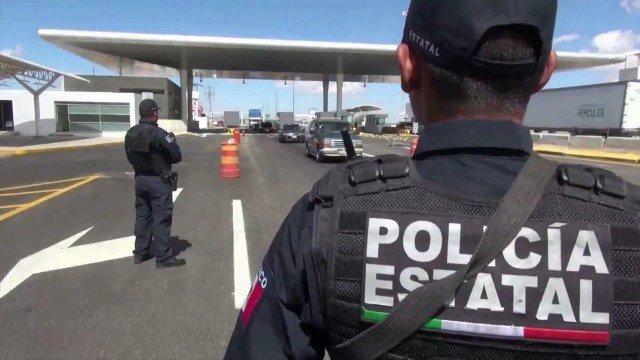 ¡Casi mil personas detenidas por la SSPE por delitos del fuero común y federal de junio a septiembre!