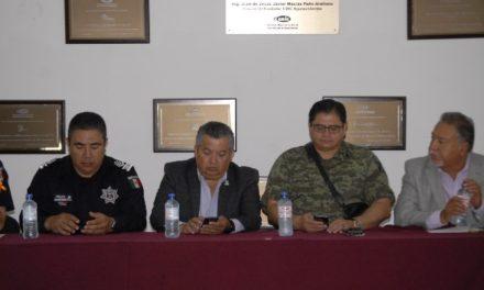 ¡Reconocen empresarios trabajo de la SSPE y del Grupo de Coordinación Aguascalientes!