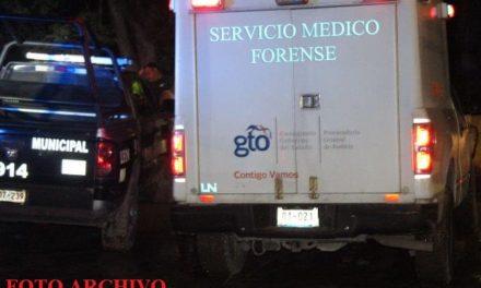 ¡Joven originario de Aguascalientes murió tras la volcadura de una camioneta en León!