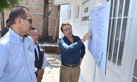 ¡Con una inversión de más de 220mdp gobierno consolida infraestructura en los pueblos mágicos!