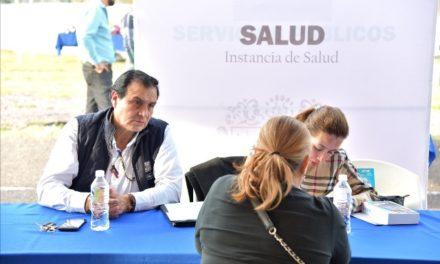 ¡El Municipio de Jesús María pone al servicio de la población la Unidad Básica de Rehabilitación!