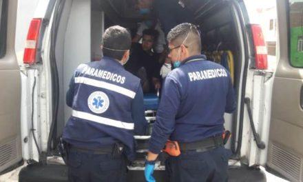 """¡Riña en Aguascalientes dejó un lesionado de un balazo y siete detenidos de la banda """"Los Pelones""""!"""