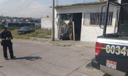 ¡Una mujer se quitó la vida ahorcándose en su casa en Aguascalientes!