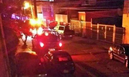 ¡2 hombres fueron ejecutados y otro lesionado dentro de una casa en Zacatecas!