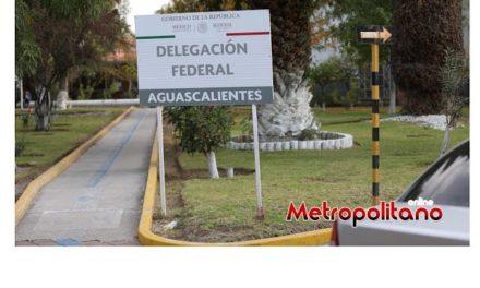 ¡Protege Delegación de Sedesol en Aguascalientes a acosador sexual!