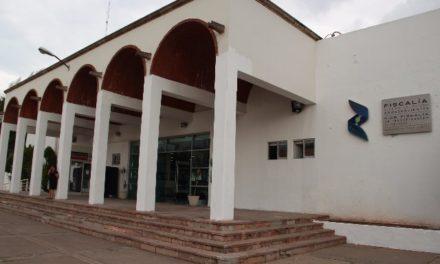 """¡Abren proceso a """"El Chuyín"""" que baleó a un agente ministerial en Aguascalientes!"""