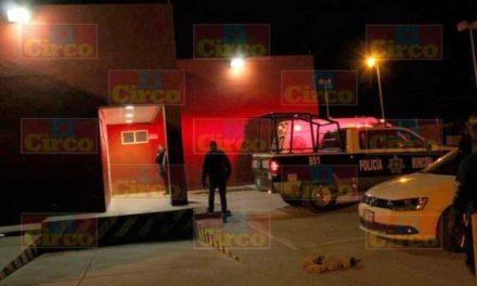 ¡A balazos hirieron a una niña y a una mujer en Fresnillo tras agresión armada!