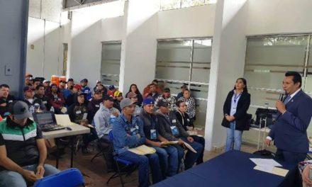 ¡Capacita la Sedeso a migrantes en proyectos de autoempleo!