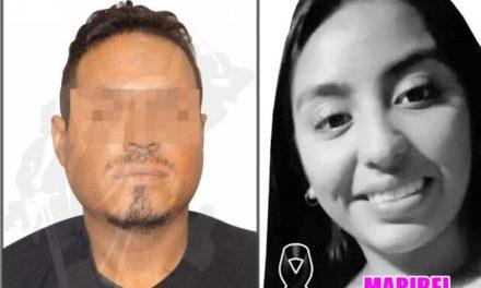 ¡Detuvieron a sujeto relacionado con la muerte de una joven desaparecida en Ojocaliente, Zacatecas!