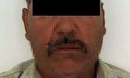 ¡Detuvieron a sujeto que asesinó a un hombre en Ojuelos desde el 2011!