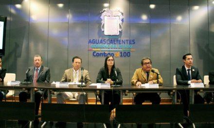 ¡Presentan INE y Gobierno del Estado la Consulta Infantil y Juvenil 2018!