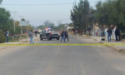 ¡La Fiscalía de Aguascalientes pide ayuda para identificar a la mujer ejecutada, descuartizada y encobijada!