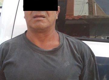 ¡Detuvieron a sujeto que atacó sexualmente a una niña de 4 años de edad en Aguascalientes!