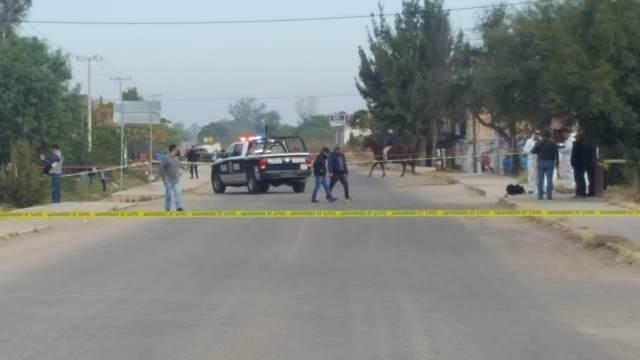 ¡La mujer descuartizada y encobijada en Aguascalientes fue ejecutada a balazos!