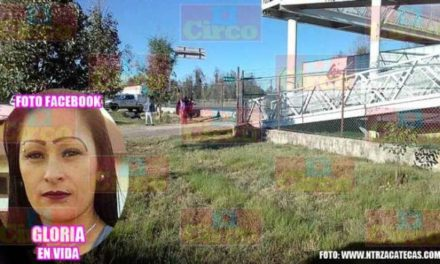 ¡Sicarios ejecutaron a balazos a una mujer en Calera!