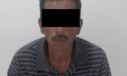 ¡Sujeto buscado por homicidio fue detenido en San Francisco de los Romo, Aguascalientes!