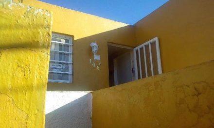 ¡Hombre se quitó la vida ahorcándose en el IV Centenario en Aguascalientes!