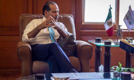 ¡Inicia gobernador MOS gira en Israel para fortalecer acciones de agricultura, agua, desarrollo de tecnología, seguridad y movilidad!