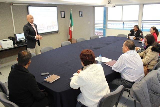 ¡IESPA es referente para la profesionalización en seguridad pública del estado de Zacatecas!