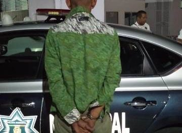 ¡Inician proceso a delincuente que asaltó 9 tiendas OXXO en Aguascalientes!