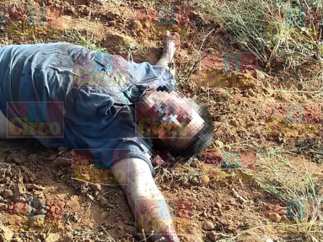¡Hombre fue asesinado apuñalado en Saín Alto, Zacatecas!