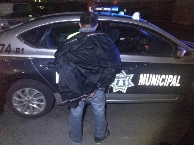 ¡A prisión otro sujeto que golpeó a su mamá en Aguascalientes!