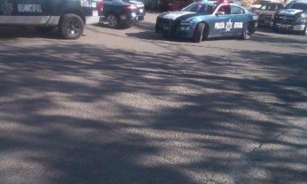 ¡Hombre murió intoxicado al limpiar un tanque en una chatarrera en Aguascalientes!