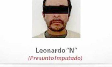 """¡Detuvieron a """"El León"""" que participó en el """"levantón"""" y ejecución de un hombre en Lagos de Moreno!"""