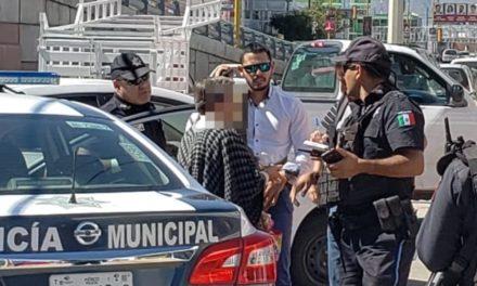 """¡Pareja de """"paqueros"""" sorprendió a una sexagenaria en Aguascalientes y la despojó de $100 mil!"""