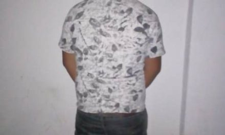 ¡Policías viales de Aguascalientes detuvieron a adolescente que agredió sexualmente a una niña cerca del Tianguis de los Muertitos!