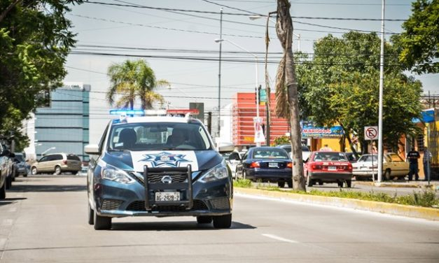 "¡Reforzará vigilancia Policía Municipal con motivo del ""Buen Fin"", pago de aguinaldos y temporada navideña!"