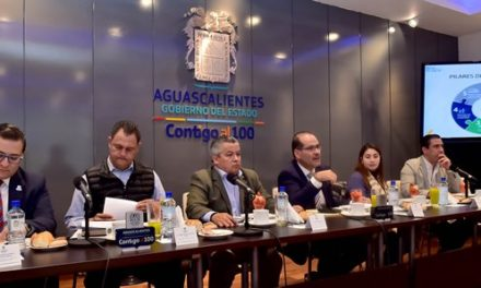 ¡Presenta el gobernador a los diputados locales proyectos estratégicos en materia de movilidad, infraestructura vial, carretera y transporte público!