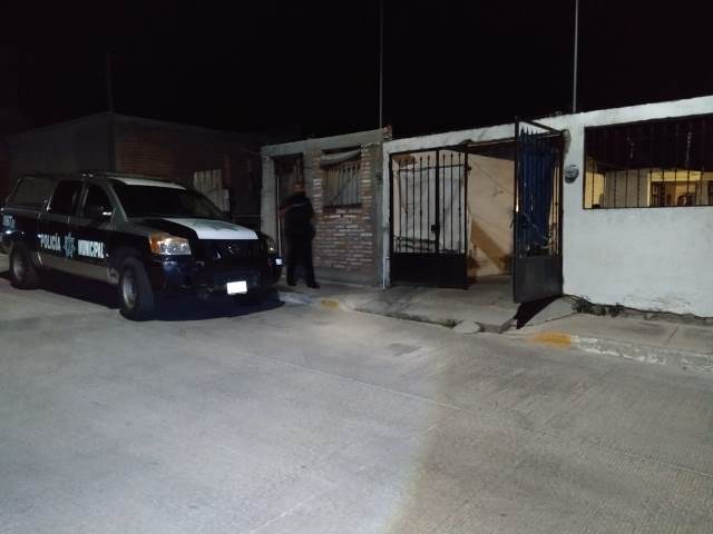 ¡Hombre se mató con una venda tras colgarse de la regadera en su casa en Aguascalientes!