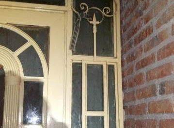 ¡Un hombre se ahorcó afuera de su casa en Aguascalientes tras discutir con su esposa!