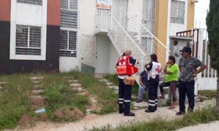 ¡Guardia de seguridad se quitó la vida en la casa que rentaba en Aguascalientes y lo hallaron putrefacto!