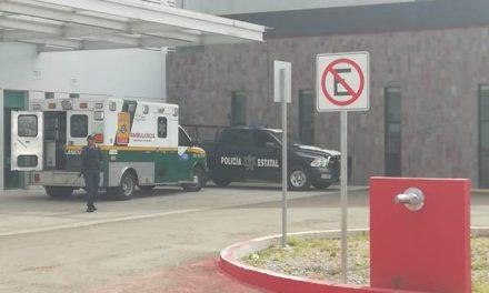 ¡Intentaron ejecutar a un agente ministerial en Aguascalientes y está grave tras recibir 4 balazos!