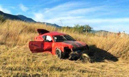 ¡Auto que participaba en unos arrancones atropelló a 7 personas en Valparaíso: 3 muertos y 4 lesionados!