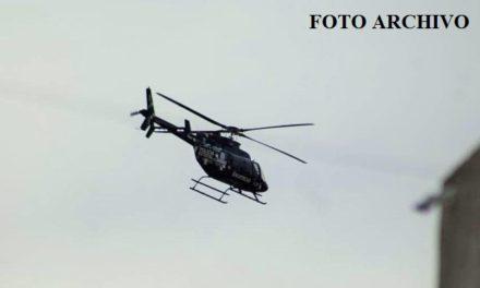 ¡Rescataron a una persona secuestrada y detuvieron a una pareja en Guadalupe, Zacatecas!