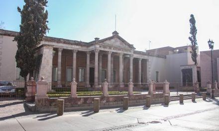 ¡Inician trabajos de rehabilitación del Museo Aguascalientes por 7mdp!