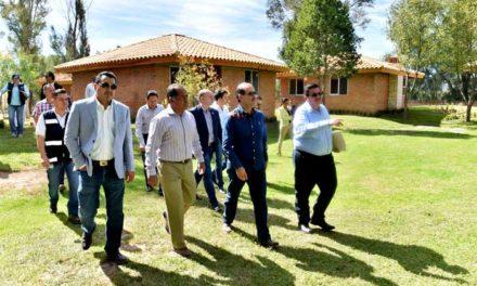 ¡Nueva sección de cabañas en instalaciones del Parque Acuático Valladolid!
