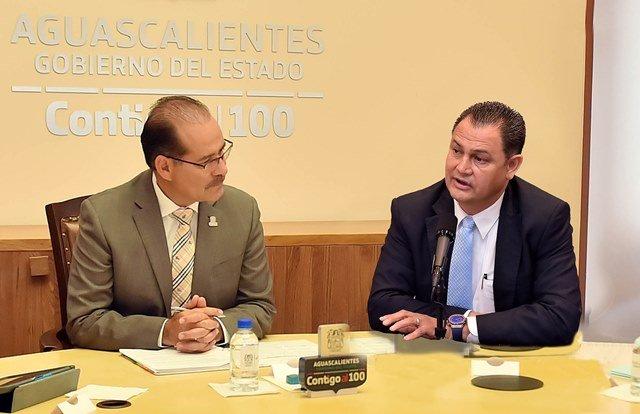 ¡Aguascalientes primer lugar nacional con mejor desempeño financiero 2018: A-regional!