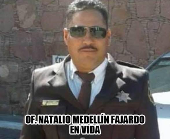 ¡Oficial de Tránsito murió tras la volcadura de su camioneta en Zacatecas!