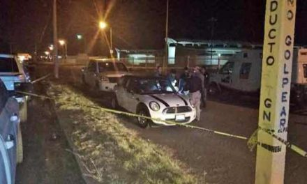¡Joven fue asesinado degollado en Aguascalientes!