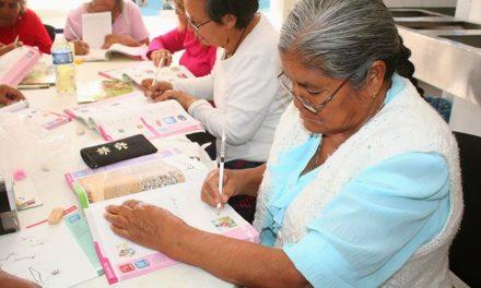 ¡Más de seis mil 207 personas concluyeron algún nivel educativo en el INEPJA!