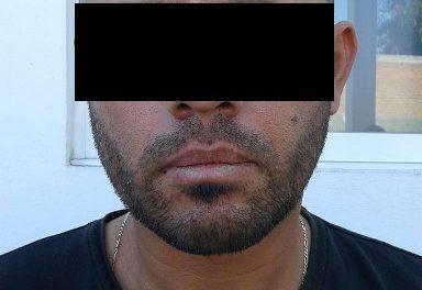 ¡Detuvieron a un sujeto con un arma de fuego y droga en Aguascalientes!