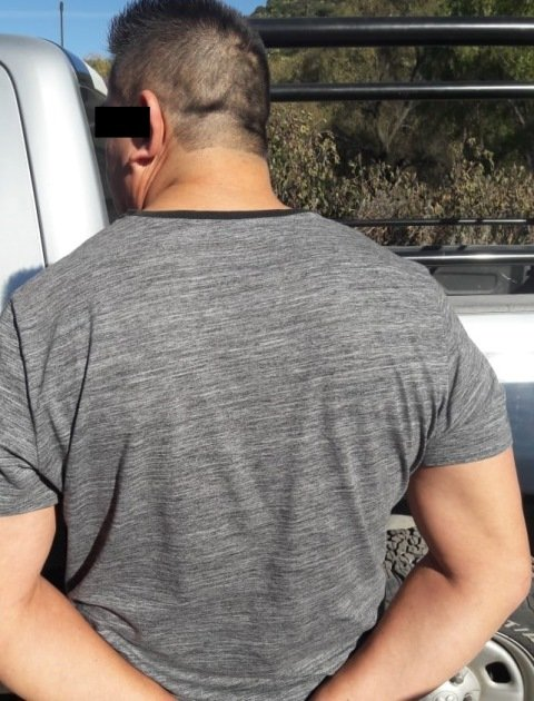 """¡Zacatecano """"enganchó"""" a 2 adolescentes por Facebook para tratar de abusar de ellas en Aguascalientes!"""