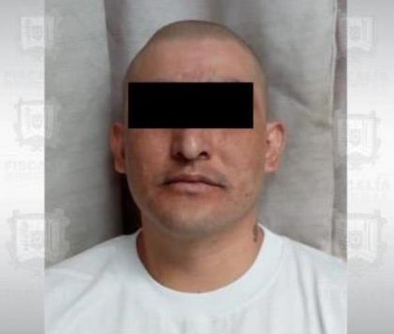 ¡Sujeto asesinó a una mujer embarazada en Aguascalientes y fue detenido en Nayarit!