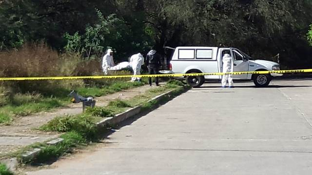 ¡Ya identificaron al joven ejecutado en Lomas de Santa Anita en Aguascalientes!