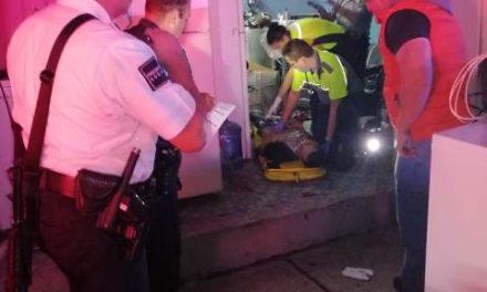 """¡""""El Batata"""" fue ejecutado a balazos con un """"cuerno de chivo"""" en Aguascalientes!"""