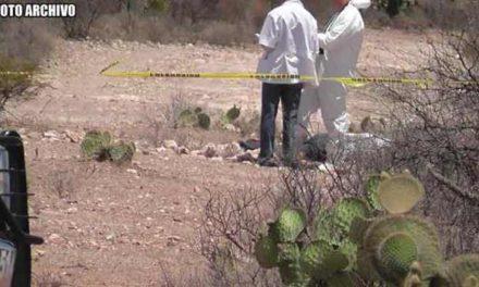 ¡Hallaron a 2 mujeres y 1 hombre ejecutados en una narco-fosa en Río Grande!